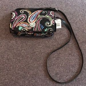 Handbags - Vera Bradley crossbody purse